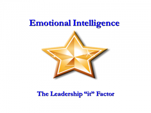 Emotional Intelligence_title