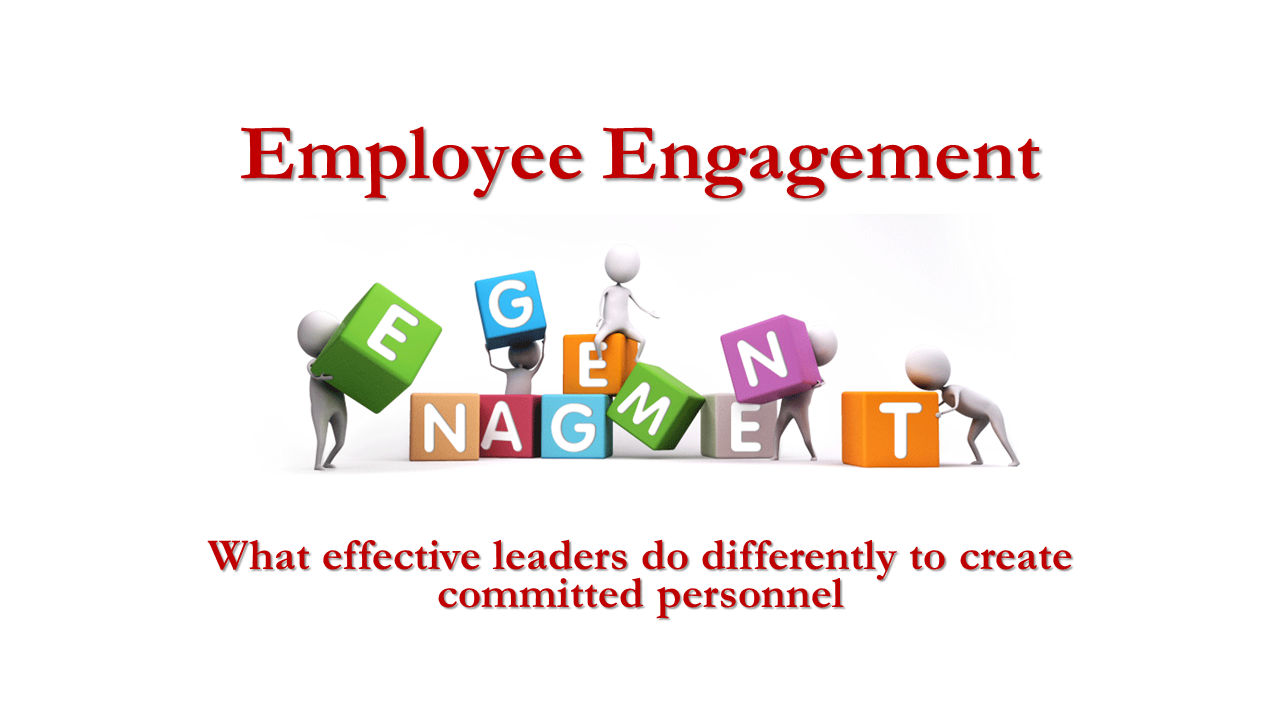 Employee Engagement_title