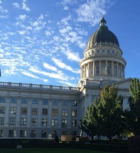 Featured Capitol Clean Air