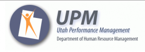Utah Performance Management Graphic and logo
